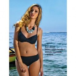 cost d. bikini+pareo 3121 coppa c