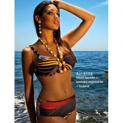 cost d. bikini+pareo 3158B coppa c