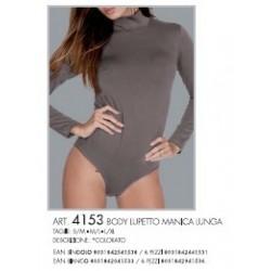 Body m/l inv. 4153 interlock